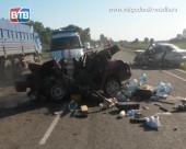 На трассе «Ростов — Волгодонск» снова погиб человек