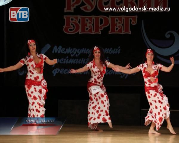 Студия танца «Алмаз» привезла Волгодонску новые победы