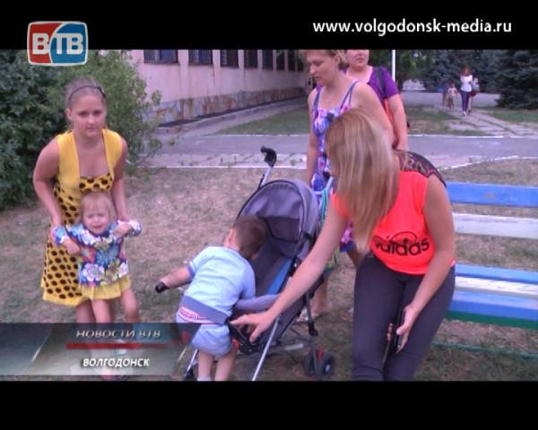 Как Волгодонск принял вынужденных переселенцев из Украины?