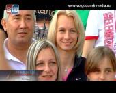 Олимпийская чемпионка из Волгодонска Юлия Гущина стала мамой