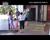 Беженцев из Украины, живущих в гостинице «Катальпа», никто выселять не будет