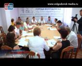 Определена кандидатура на пост председателя комиссии Думы по бюджету