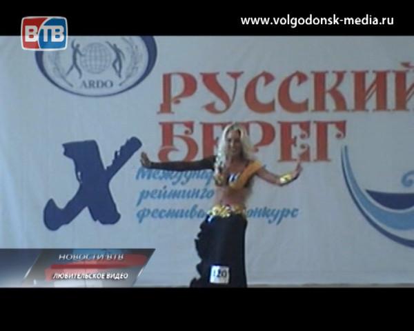 Студия танца «Жасмин 7» привезла Волгодонску новые победы