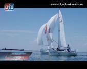 В Волгодонском  яхтенном Центре «АдмиралЪ УшаковЪ»  состоялся Чемпионат России 2014 по парусному спорту в классе яхт «Micro»