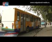 Дачные автобусы работают по сокращенному расписанию