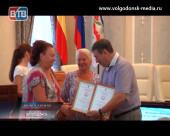 Цветочный рай своими руками. В Волгодонске определены победители конкурса «Лучшая городская клумба».