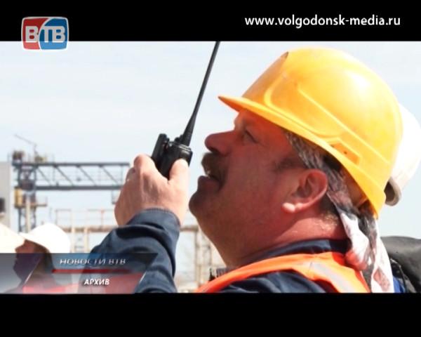 Пресс-служба Ростовской АЭС не подтвердила слухи о повреждении турбины на третьем строящемся энергоблоке