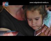 Волгодонск принял больше тысячи беженцев
