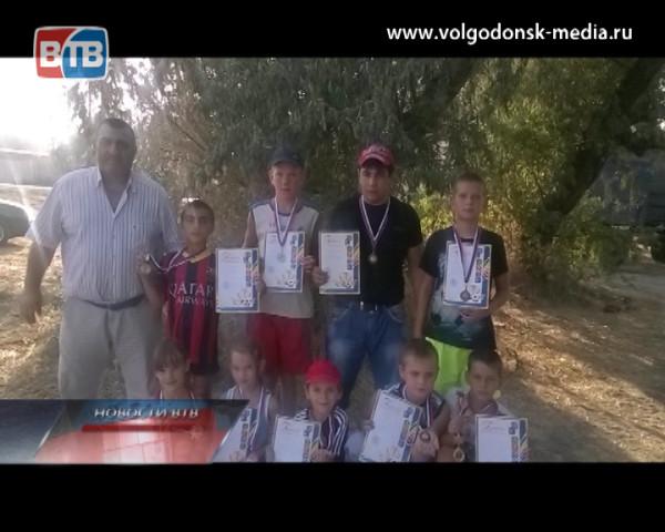 Сразу 9 призовых мест привезли наши дзюдоисты из Таганрога
