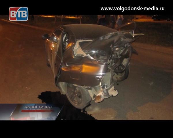 Смертельное ДТП по вине пьяного водителя