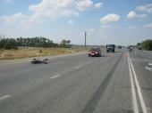 Под Волгодонском в ДТП погиб водитель мопеда