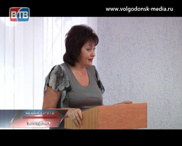 Учителям много платят, очередей в детские сады нет, а ЕГЭ Волгодонск сдал лучше области