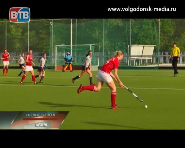 Победная серия хоккейной «Дончанки» оборвалась ничьей