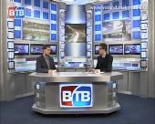 «Кувалда в студии» — гость «Новостей ВТВ» Дмитрий Кудряшов