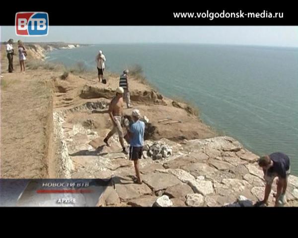 Михаил Задорнов посетил Волгодонск