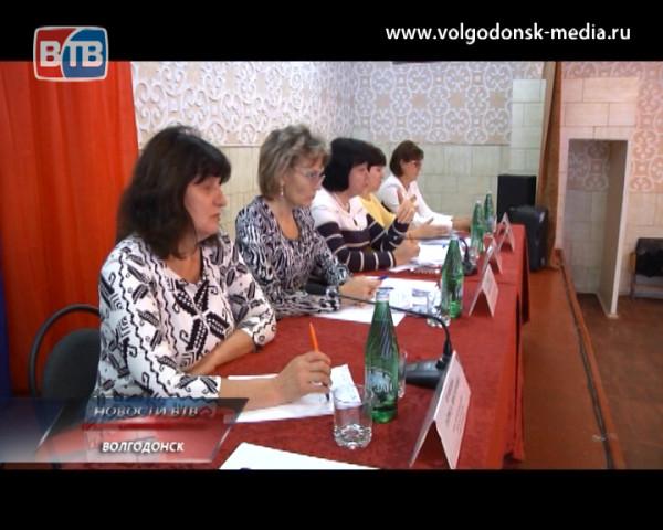 Информационные группы Администрации Волгодонска расскажут жителям о подготовке к отопительному сезону