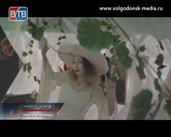 ДК имени Курчатова привез в Волгодонск областную победу