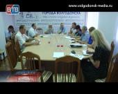 Депутаты обсудили проблему нелегальной торговли алкоголем в Волгодонске и нюансы изменения Устава города в связи с заменой мэра на сити-менеджера