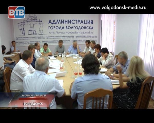 Депутаты пригрозили теплосетям прокуратурой