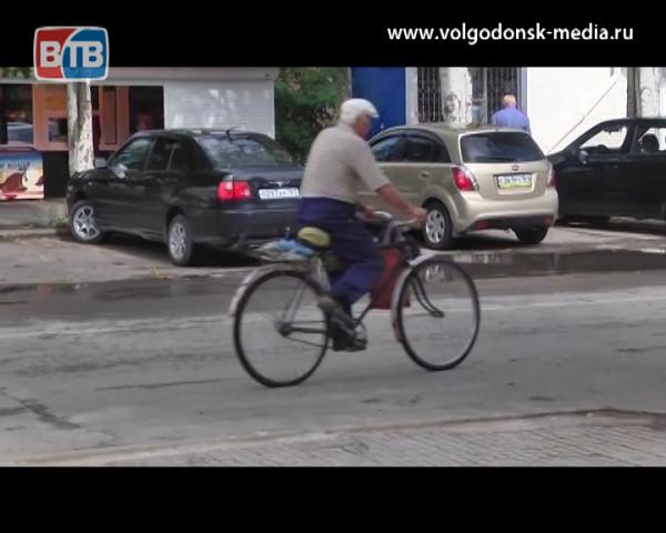 На один день волгодонцы пересядут из автомобилей на велосипеды