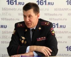 Зам. Главного полицейского области проведет личный прием в Волгодонске