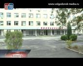 Волгодонцы ждут новый корпус третьей поликлиники