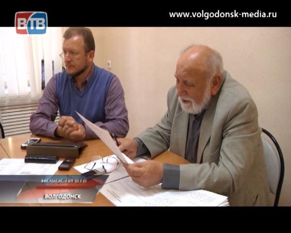 В ходе сбора подписей за восстановление ЖД сообщения Волгодонска с Москвой, Адлером и Минеральными Водами своё положительное мнение выразили уже несколько сотен человек