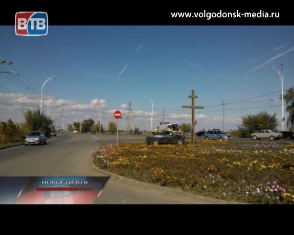 За выходные в Волгодонске произошло 3 ДТП с участием пешеходов