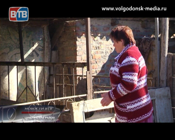 Один день из жизни сельской женщины