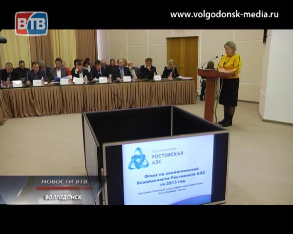 Октябрьское заседание Думы. Решения народных избранников Волгодонска