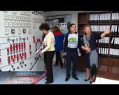 В безопасности работы Ростовской АЭС убедились независимые эксперты