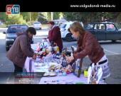 Волгодонск отметил Покров ярмаркой