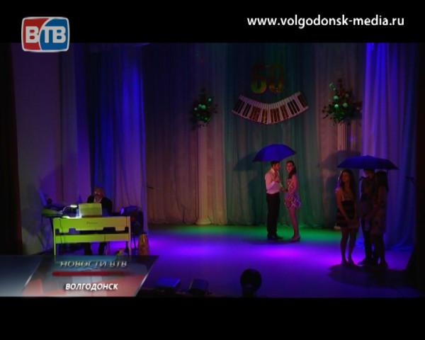 «Мир души моей». Композитор Александр Лаврентьев отметил свой 60-летний юбилей на сцене