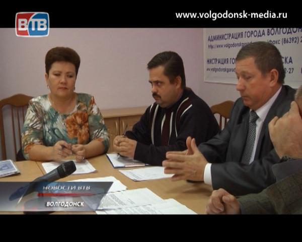 Жители Волгодонска утопают в долгах