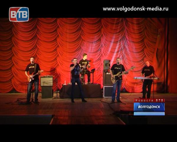 Известная группа «Бутырка» привезла в Волгодонск новую программу