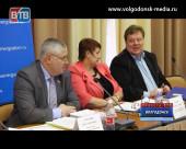 Бюджет-2015 и схема размещения рекламных конструкций — главные темы ноябрьского заседания Думы Волгодонска.