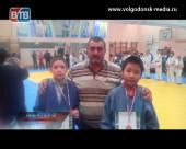 Волгодонские спортсмены продолжают прославлять город многочисленными победами