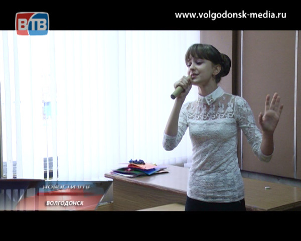 Волгодонская певица выступит перед Иосифом Кобзоном