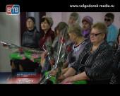 В рамках декады «Белая трость» состоялся концерт для инвалидов по зрению