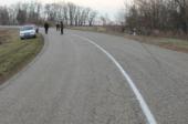В Зимовниковском районе в ДТП погиб водитель «семерки»