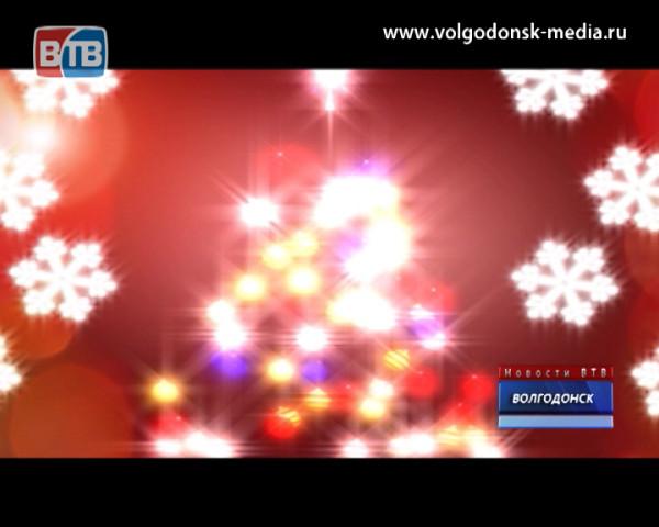 Новый год в жизни первых лиц Волгодонска