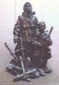 В Волгодонске появится памятник труженикам тыла