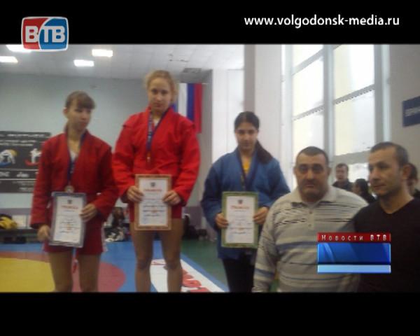 Волгодонская федерация дзюдо и самбо не перестает прославлять родной город на соревнованиях различных уровней