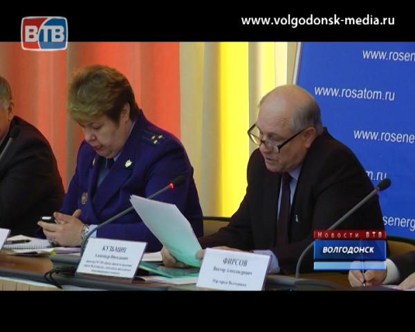 Трудоустройство инвалидов стало главной темой расширенного заседания  координационного комитета по содействию занятости населения
