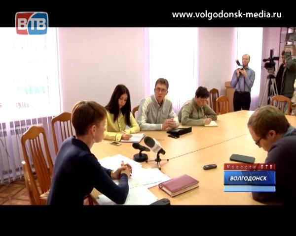 Культурные итоги. Последнюю в этом году пресс-конференцию в белом доме провела начальник отдела культуры Надежда Бондаренко