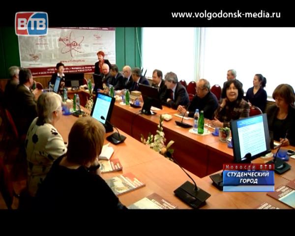 Студенческий город. Волгодонск посетила делегация парламента и ядерного общества республики Казахстан