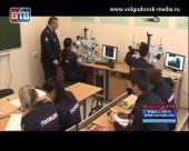 Волгоградская Академия МВД России приглашает на День открытых дверей желающих служить в полиции