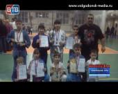 Волгодонские дзюдоисты вернулись с победами с турнира, посвященного освобождению Кашарского района от немецко-фашистских захватчиков