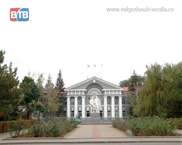 У Волгодонска появится свой гимн. Первый вариант текста уже представили на суд общественности