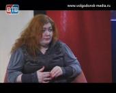 Добрый вечер, Ольга Аничкова